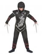 D�guisement ninja gar�on