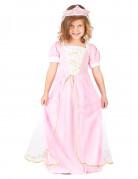 Ihnen gefällt sicherlich auch : Prinzessinnen-Kost�m rosa f�r M�dchen