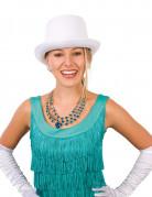 Potrebbe piacerti<br>anche : Cappello a cilindro bianco per adulti