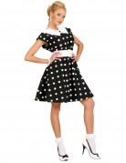 Vous aimerez aussi : D�guisement robe a pois ann�es 50 femme