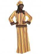 D�guisement africaine femme