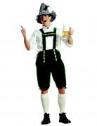 D�guisement bavarois homme
