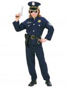 Disfraz de polic�a