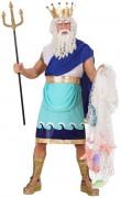 Poseidon-Kost�m f�r Herren