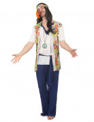 You would also like : Hippy costume for men