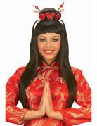 Vous aimerez aussi : Perruque china girl femme