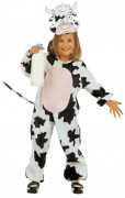 You would also like : Cow costume for girls