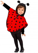 You would also like : Poncho ladybug costume for girls
