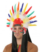 Indian headdress for adults