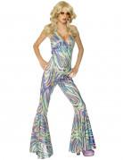 Vous aimerez aussi : D�guisement disco femme cam�l�on