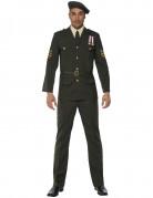 D�guisement officier militaire homme