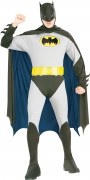 Batman�-Kost�m aus Gotham f�r Herren