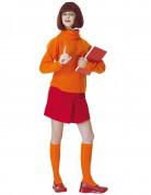 Disfraz de Velma� de Scooby-Doo para mujer