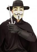 Ihnen gefällt sicherlich auch : V wie Vendetta�-Set f�r Erwachsene