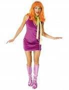 Daphne-Kost�m aus Scooby-Doo� f�r Damen