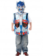 D�guisement Optimus Prime Transformers� gar�on
