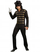 Michael Jackson�-Milit�rjacke f�r Erwachsene