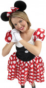 Minnie� Maus Damenkost�m