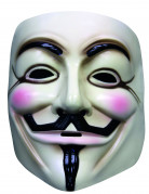 You would also like : V for Vendetta mask.