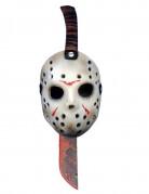 Maske und Machete von Jason� aus Freitag der 13.�