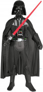 D�guisement Dark Vador Star Wars� deluxe enfant