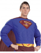 Leuchtender Superman�-G�rtel f�r Erwachsene