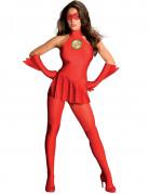 Disfraz de Flash� para mujer
