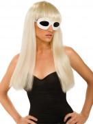 Peluca de Lady Gaga�