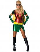 Vous aimerez aussi : D�guisement Robin� femme