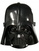 You would also like : Darth Vader mask for children
