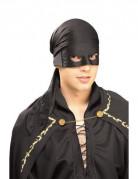 Ihnen gefällt sicherlich auch : Zorro�-Bandana-Tuch und Halbmaske