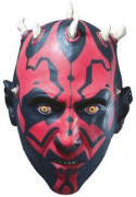Masque 3/4 Darth Maul� Star Wars� adulte