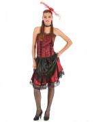 Vous aimerez aussi : D�guisement cabaret saloon femme