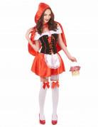 Potrebbe piacerti<br>anche : Costume Cappuccetto Rosso donna