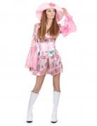 Vous aimerez aussi : D�guisement seventies hippie femme