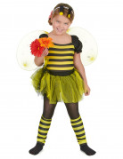 You would also like : Girl bee costume