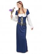 Costume Bavarese donna Padova