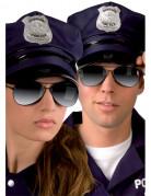 Vous aimerez aussi : Lunettes police adulte