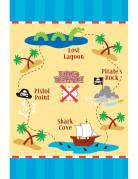 Partyspiel Piraten