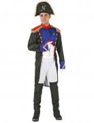 Disfraz de emperador franc�s para hombre