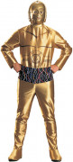 D�guisement C-3PO Star Wars� adulte
