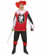 Misschien ook leuk... : Musketier pak voor heren