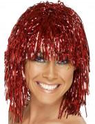 Ihnen gefällt sicherlich auch : Per�cke metallig rot