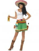 También te gustará : Disfraz de camarera mejicana