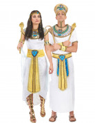 Royal Egyptian costume for couples