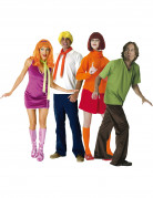 Scooby Doo gang costumes
