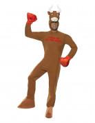 Boxer-Stier-Kost�m f�r Herren