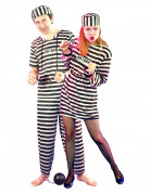 You would also like : Prisoners costumes for couple