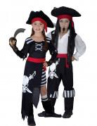 D�guisement couple pirates enfants