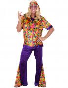 Ihnen gefällt sicherlich auch : Hippie-Kost�m f�r Herren